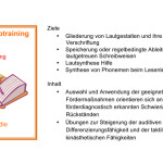05.Rechtschreibtraining